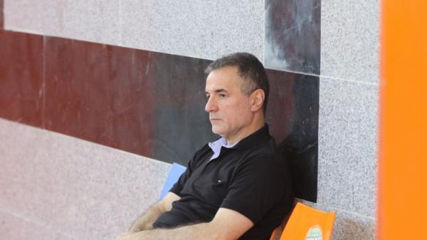 محمد حسن انصاری فرد,اخبار فوتبال,خبرهای فوتبال,حواشی فوتبال