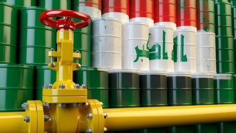 نفت عراق,اخبار اقتصادی,خبرهای اقتصادی,نفت و انرژی