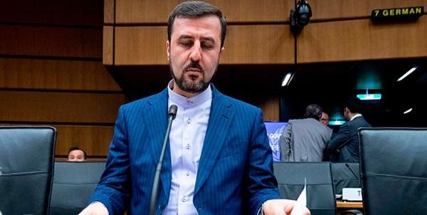 درخواست صریح ایران از آژانس انرژی اتمی: ضرورت اعمال فشار بر اسرائیل برای الحاق فوری و بدون پیش شرط به NPT