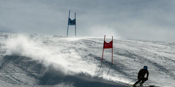 سهمیه اسکی ایران در المپیک زمستانی
