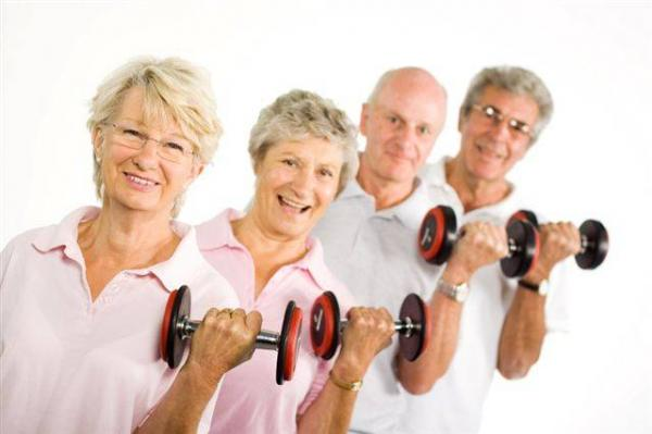 ورزش کردن سالمندان,اخبار پزشکی,خبرهای پزشکی,تازه های پزشکی