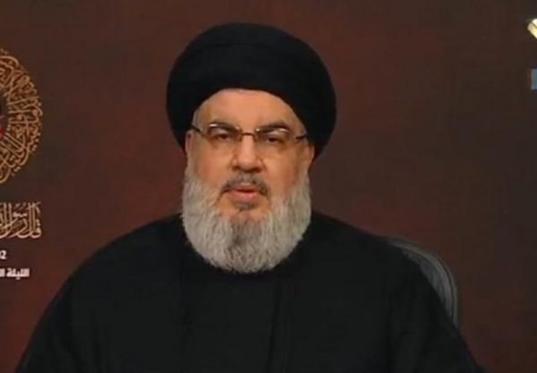 سید حسن نصرالله,اخبار سیاسی,خبرهای سیاسی,خاورمیانه