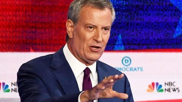 شهردار نیویورک,اخبار سیاسی,خبرهای سیاسی,اخبار بین الملل