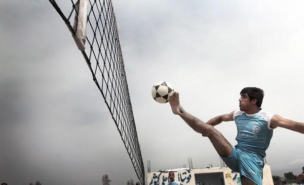 تیم ملی فوتوالی ایران,اخبار ورزشی,خبرهای ورزشی,ورزش