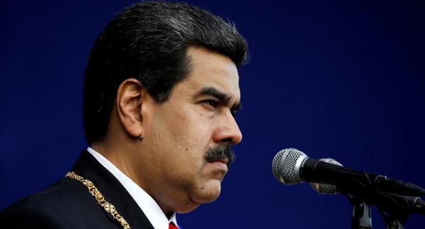 نیکولاس مادورو,اخبار سیاسی,خبرهای سیاسی,اخبار بین الملل