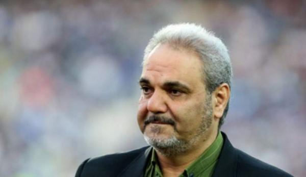 جواد خیابانی,اخبار فوتبال,خبرهای فوتبال,لیگ برتر و جام حذفی
