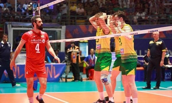 ایران با گرفتن انتقام از استرالیا، برای سومین بار قهرمان آسیا شد