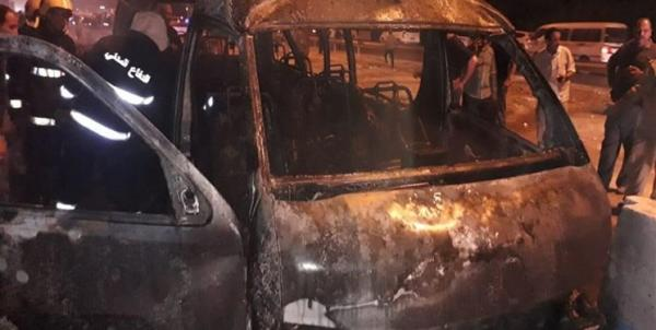 حمله تروریستی در کربلا,اخبار سیاسی,خبرهای سیاسی,خاورمیانه