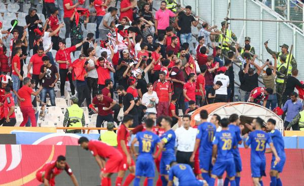 دیدار استقلال و پرسپولیس,اخبار فوتبال,خبرهای فوتبال,حواشی فوتبال