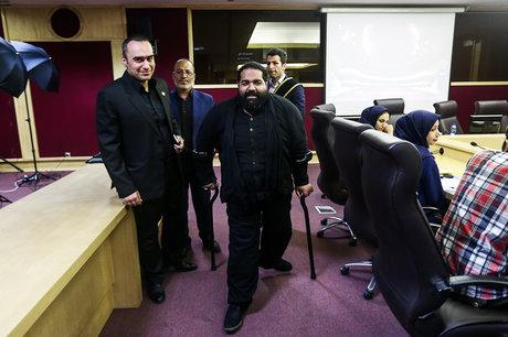 پای رضا صادقی جراحی شد/ لغو کنسرت تهران