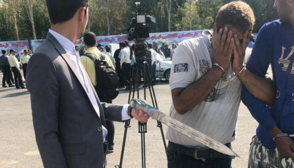 زورگیر متجاوز,اخبار حوادث,خبرهای حوادث,جرم و جنایت