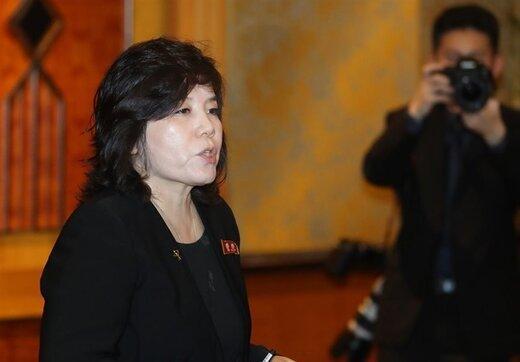معاون اول وزیر خارجه کره شمالی,اخبار سیاسی,خبرهای سیاسی,اخبار بین الملل