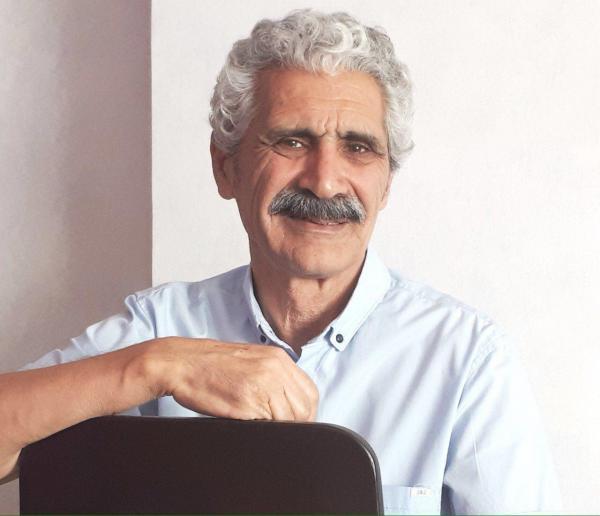 حسينآتشپرور,اخبار فرهنگی,خبرهای فرهنگی,کتاب و ادبیات