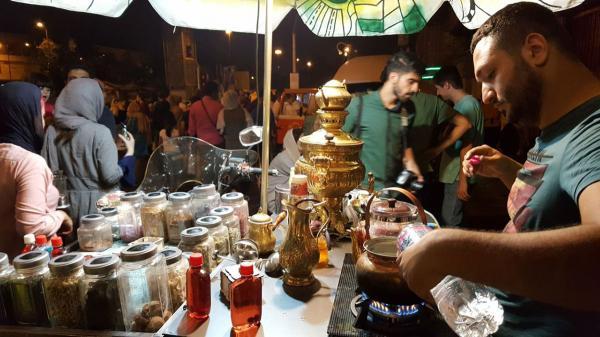 حضور در مراسم رمضان و محرم,اخبار اجتماعی,خبرهای اجتماعی,شهر و روستا