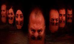 نمایش حکم مرگ به سبک ارمنی ها