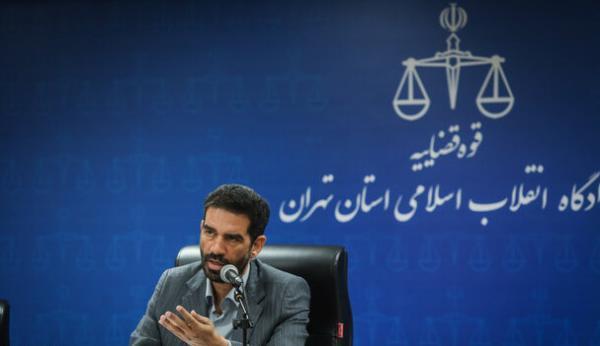 قاضی مسعودی مقام: سازمان یافتگی در پرونده بانک سرمایه مشهود است