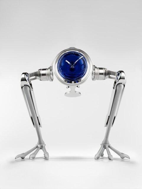 طراحی ساعت با الهام از دایناسور,اخبار دیجیتال,خبرهای دیجیتال,گجت