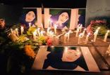 درگذشت دختر آبی,اخبار اجتماعی,خبرهای اجتماعی,خانواده و جوانان