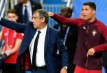 فرناندو سانتوس,اخبار فوتبال,خبرهای فوتبال,جام ملت های اروپا