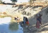 بحران آب در سیستان و بلوچستان,اخبار اجتماعی,خبرهای اجتماعی,شهر و روستا
