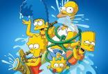 انیمیشن سیمپسونها,اخبار فیلم و سینما,خبرهای فیلم و سینما,اخبار سینمای جهان