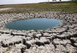 خشکسالی در ایران,اخبار اجتماعی,خبرهای اجتماعی,محیط زیست