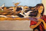 گالری هنری ۸۹ در پاریس,اخبار هنرهای تجسمی,خبرهای هنرهای تجسمی,هنرهای تجسمی