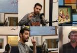 شهاب حسینی,اخبار صدا وسیما,خبرهای صدا وسیما,رادیو و تلویزیون