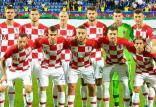 تیم ملی فوتبال کرواسی,اخبار فوتبال,خبرهای فوتبال,جام ملت های اروپا