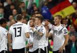 تیم ملی فوتبال آلمان,اخبار فوتبال,خبرهای فوتبال,جام ملت های اروپا