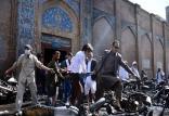 انفجار در شهرهای افغانستان,اخبار افغانستان,خبرهای افغانستان,تازه ترین اخبار افغانستان