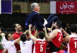 تیم ملی بسکتبال ایران,اخبار ورزشی,خبرهای ورزشی,والیبال و بسکتبال