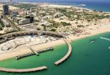 جزیره مصنوعی کیش,اخبار اجتماعی,خبرهای اجتماعی,محیط زیست