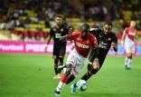 دیدار موناکو و مارسی,اخبار فوتبال,خبرهای فوتبال,اخبار فوتبال جهان