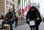 دوچرخه سواری زنان,اخبار مذهبی,خبرهای مذهبی,علما