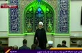 فیلم/ روضه خوانی رئیس جمهور در شب تاسوعای حسینی