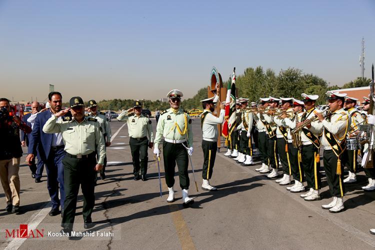 تصاویر رزمایش مهر ایمن شهر ایمن,عکس های رزمایش نظامی,تصاویر رزمایش در بوستان ولایت