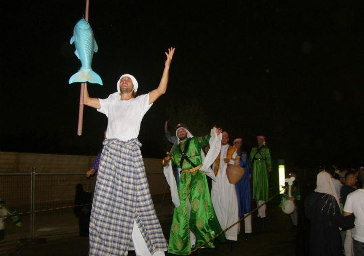 تصاویر جشن روز ملی عربستان سعودی,عکس های جشن روز ملی عربستان سعودی,تصاویر جشنوارههای محلی در عربستان
