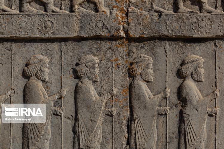 تصاویر تخت جمشید,عکس های پارسه,تصاویر کاخهایی سلسله پادشاهی هخامنشیان