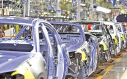 داخلیسازی قطعات وارداتی خودرو,اخبار خودرو,خبرهای خودرو,بازار خودرو