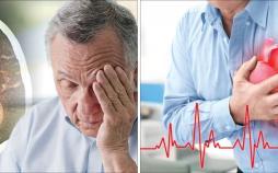 نشانه های سکته قلبی و مغزی,اخبار پزشکی,خبرهای پزشکی,مشاوره پزشکی