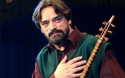 حسین علیزاده,اخبار هنرمندان,خبرهای هنرمندان,موسیقی