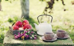 سیب و چای,اخبار پزشکی,خبرهای پزشکی,مشاوره پزشکی