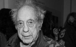 رابرت فرانک,اخبار هنرهای تجسمی,خبرهای هنرهای تجسمی,هنرهای تجسمی