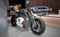 موتورسیکلتهای رونمایی شده بیامو,اخبار خودرو,خبرهای خودرو,وسایل نقلیه