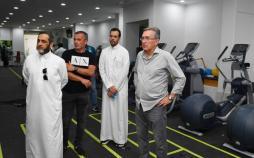 استعفای ماجد الطویرقی,اخبار فوتبال,خبرهای فوتبال,اخبار فوتبال جهان