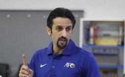 شهابالدین سفالمنش,اخبار فوتبال,خبرهای فوتبال,فوتسال