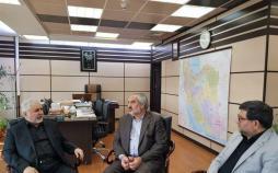 دیدار استاندار کردستان با معاون امور استانهای سازمان صدا و سیما,اخبار صدا وسیما,خبرهای صدا وسیما,رادیو و تلویزیون