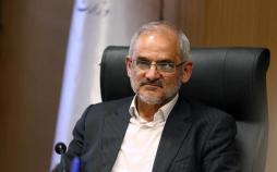 محسن حاجی میرزایی,نهاد های آموزشی,اخبار آموزش و پرورش,خبرهای آموزش و پرورش