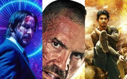 بهترین فیلم های اکشن ۲۰۱۹,اخبار فیلم و سینما,خبرهای فیلم و سینما,اخبار سینمای جهان